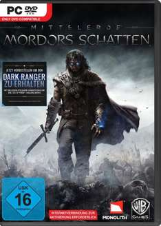 Middle-earth: Shadow of Mordor STEAM CD-KEY GLOBAL @ g2a.com weeklysale