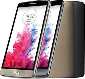 LG G3 D855 16GB in schwarz und gold für 349€ inkl. Versand @ebay
