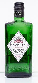 Hampstead Gin bei Lidl (Offline)