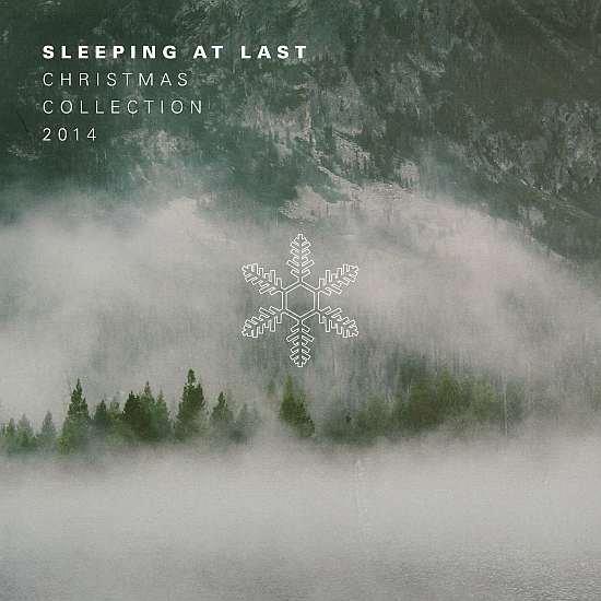 Kostenloses Weihnachtsalbum von Sleeping At Last mit traditionellen Songs, neu eingehüllt in wunderbare Folk/Pop Perlen!