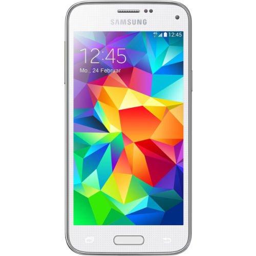 Mobilebomber auf eBay - Samsung S5 mini in weiß jetzt für 274€