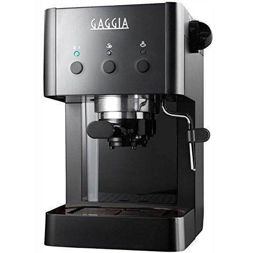 Gaggia Gran Gaggia RI8323/61 für 61,06 € (mit Gutschein) oder 71,06 € (ohne) @Amazon.it