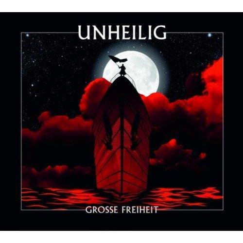 Unheilig Große Freiheit MP3-Album @ Amazon  nur heute 3,99€