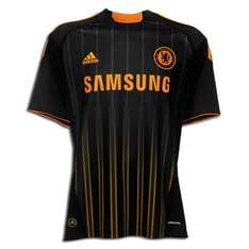 Chelsea Away Trikot 2010/2011