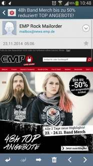 EMP 48H BAND MERCH