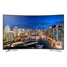 "Samsung UE-65HU7100 - 65"" Curved Ultra HD 4K Smart TV für 1849€ @ebay"