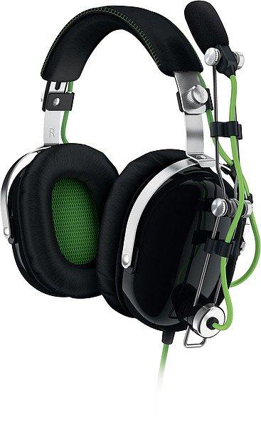 Razer BlackShark Gaming Headset für 83,99 € @bit-electronix
