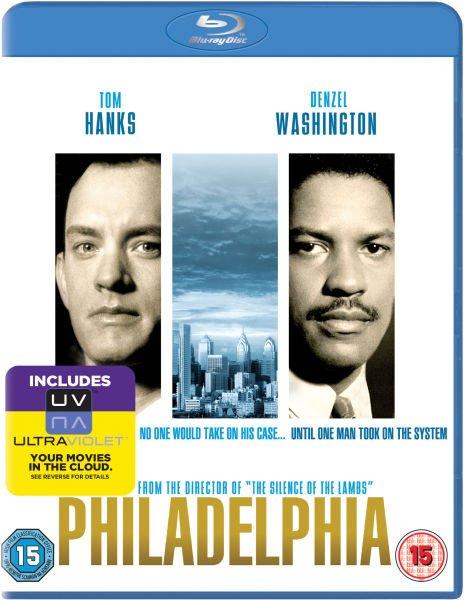 Blu-ray - Philadelphia für €6,31 [@Zavvi.com]