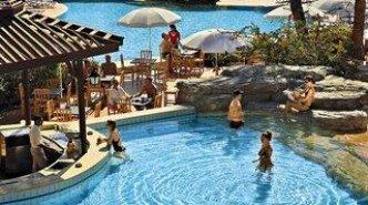 14 Tage Ägypten - 5 Sterne Halbpension für 176,90 Euro - 97%-Bewertung bei Holidaycheck