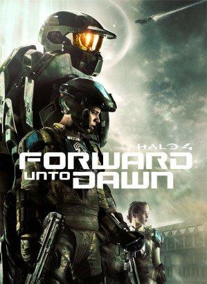 Halo 4: Forward Unto Dawn kostenlos @video.xbox.com (auch mit einem live.de Account auf dem PC abspielbar)