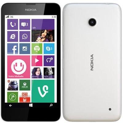 [Amazon Blitzdeals] Nokia Lumia 635 Smartphone mit Windows 8.1 und LTE