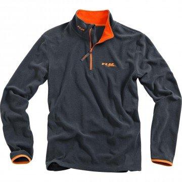 Fleece Team Shirt 12,99