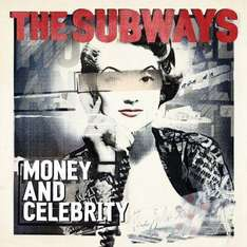 "The Subways ""Money & Celebrity"" - Album als MP3-Download @Amazon"