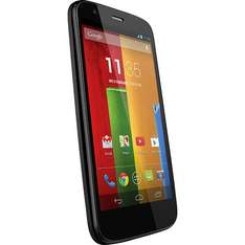 Motorola Moto G 8GB für 134,44 @ Amazon.fr