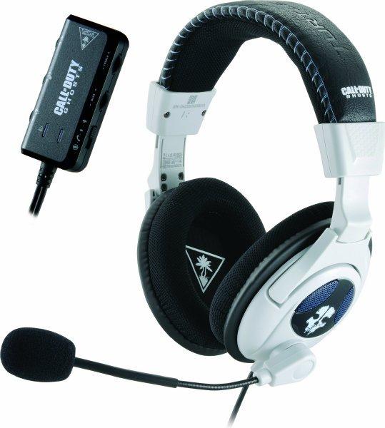 @Amazon Turtle Beach EarForce Shadow Gaming Headset für 39,99€