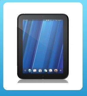 HP Touchpad 32GB für 229 Euro bei Expert