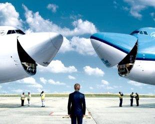 Flug mit KLM von Leipzig nach Nordamerika (Chicago 288€, NewYork 363€, Toronto 401€)
