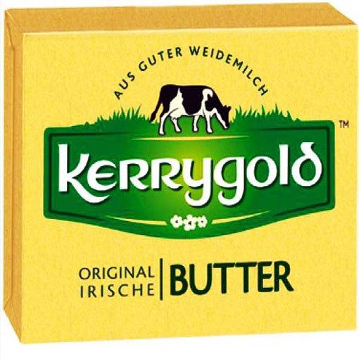 [REWE Ruhrgebiet] Streichzarte Kerrygold Butter ab Donnerstag für 0,99€. Bundesweit gibt es bei Penny 2 Kerrygold Butter für 2,22€.