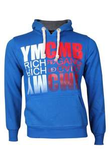 YMCMB OFFICIAL - Rich Gang - Kapuzenpullover - Vier Modelle -Viele Farben