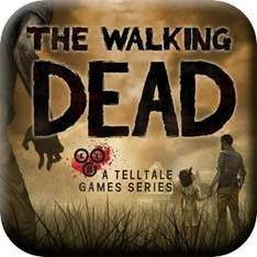 [Amazon | Kindle + Fire TV] The Walking Dead: The Complete First Season kostenlos