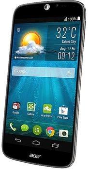 Acer Liquid Jade Plus Schwarz o. Weiß Dual-SIM Smartphone, 12.7 cm (5.0 Zoll), 1.3 GHz Quad Core, 16 GB, 13 MP inkl. Vsk für 223,95 € > [zack-zack.de]