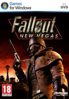 (Steam) Fallout: New Vegas für 2,49€