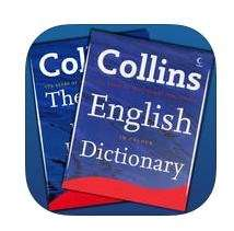 Collins English Dictionary & Thesaurus (iOS) Kostenlos