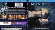 Bates Motel Staffel 2 Blu-Ray @Amazon.de(mit Prime)