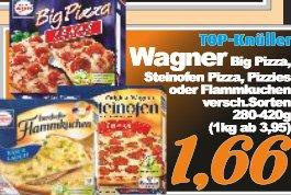 [Lokal OL] Aktiv Irma Wagner Big Pizza