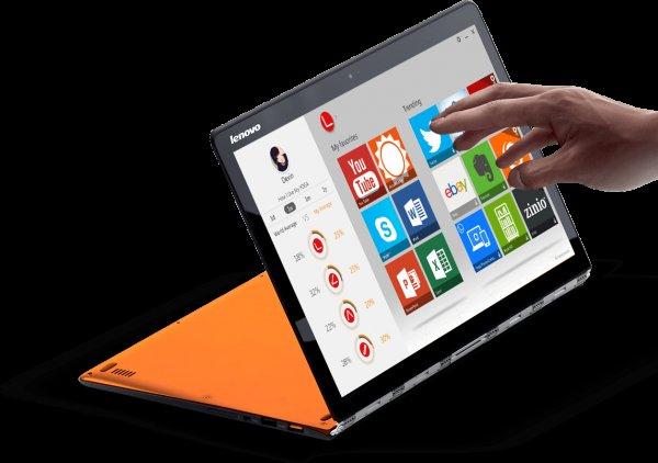 Lenovo Ideapad Yoga 3 Pro