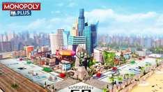 MONOPOLY PLUS (XBOX ONE)