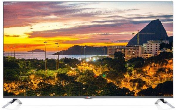 LG 55LB671V 55 Zoll FullHD 3D für 699€ @AMAZON