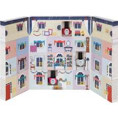 Ciaté Nagellack Adventskalender, Mini Mani Manor