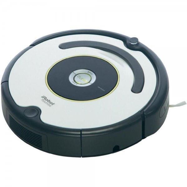 iRobot Roomba 620 bei nullprozentshop.de nur für Neukunden