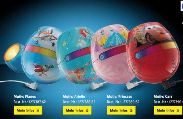 2x Living Colors Disney (micro) für 23€ in der Conrad BlackWeek (Black Friday)