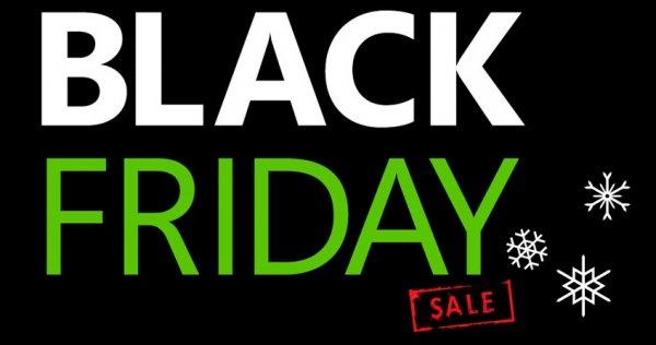 [Xbox One] Black Friday Sales im Digital Store