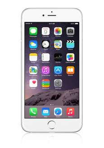 Apple iPhone 6 Plus mit 64 GB silber mit Telekom Complete Comfort S (1036,53€)