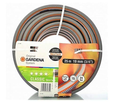 """Gardena 08583-20 Classic SkinTech-Schlauch 3/4"""" - 25 m"""