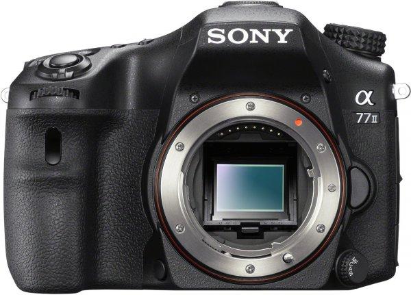 Sony Alpha 77 M2 Body für 905,46€ @Amazon.fr