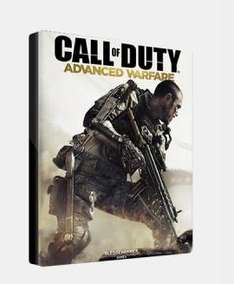 [G2A] Call of Duty: Advanced Warfare 26,99€ STEAM-KEY