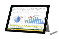 Microsoft Surface Pro 3 i5 128GB für 883,36€ @Amazon.it