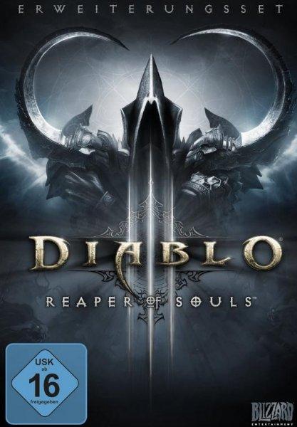 Diablo 3 Reaper of Souls Standard at Battle.net Shop 19,99