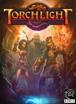 [Arc Games] Torchlight kostenlos