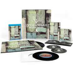 "Gentleman - MTV Unplugged (Limited Collector's Box) (2CD + DVD + Blu-ray + 4LP + Single 7"") für nur 36,99€"