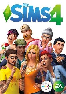 [Origin Mexico] Sims 4 für 18,70 Euro +PP Gebühren