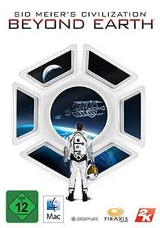 [Amazon.de] Sid Meier's Civilization Beyond Earth [Steam]