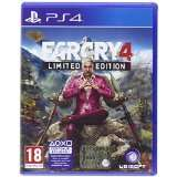 Farcry 4 (PS4/Xbox One) für 50€ / PS3/Xbox 360 für 45€ @Amazon.it - Black Friday