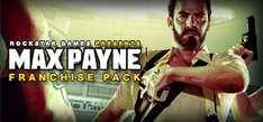 Max Payne Franchise @nuuvem