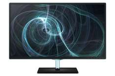 "Samsung S27D390H für 149€ @ Amazon Cyber Week - 27"" LED Monitor"