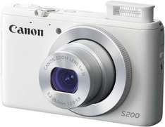 Canon PowerShot S200 für 179€ @ Amazon Cyber Week